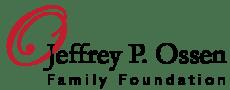 Jeffrey P. Ossen Family Foundation